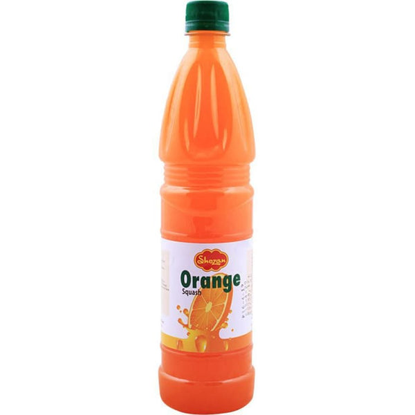 Shezan Orange Squash 800ml Al-Noor.de Al-Noor.de
