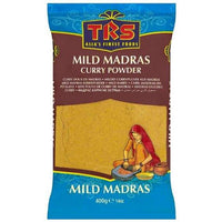 TRS, Mild Curry Powder Madras TRS Al-Noor.de