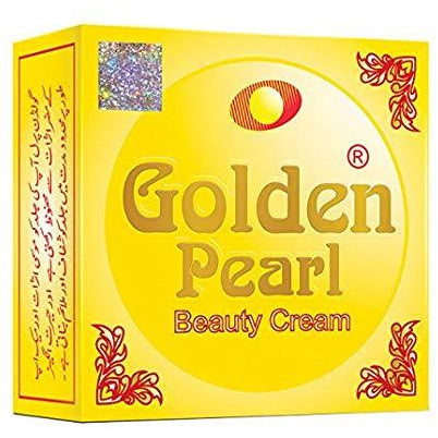 Golden Pearl Beauty cream Al-Noor.de Al-Noor.de
