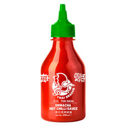 Sriracha Hot Chilli Sauce 200ml