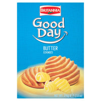Britannia Good Day Butter Cookies Al-Noor.de Al-Noor.de