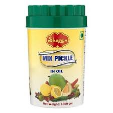 Mixed Pickle 1Kg Shezan Al-Noor.de Al-Noor.de