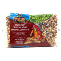 Natco Roasted Chana (un salted) 300g TRS Al-Noor.de