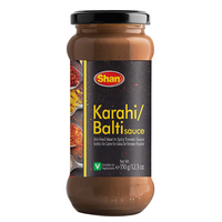 Shan Karahi Balti Cooking Sauce 350g