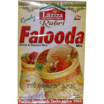 Laziza Strawberry Falooda Mix Drink & Dessert Mix 200g Laziza Al-Noor.de