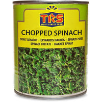 Chopped Spinach (Gehackten Spinat) 395g