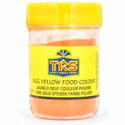 Food Colour - egg Yellow 25g Al-Noor.de Al-Noor.de