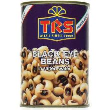 TRS Black Eye Beans in Salted Water 400g - Al-Noor.de