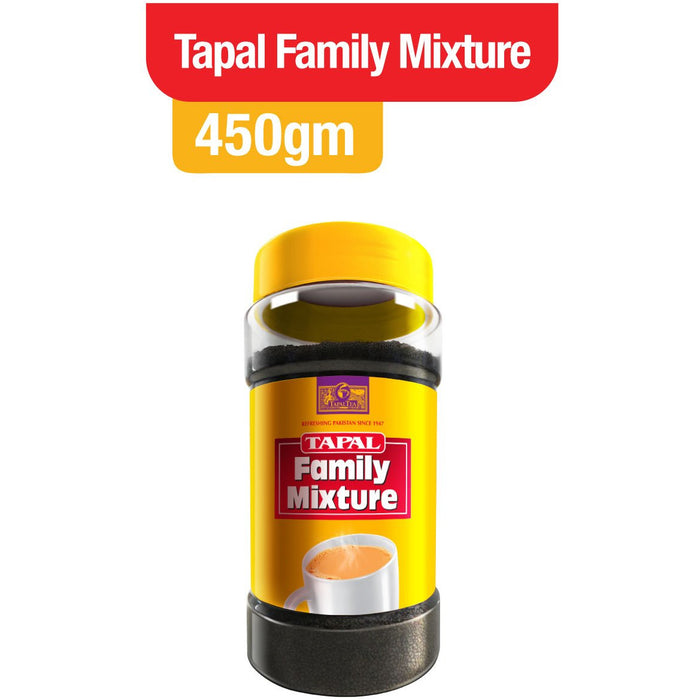 Tapal Tee Family Mixture 450g