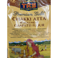 Trs Chaki Atta (WholeMeal) 10kg