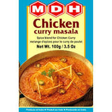 MDH Chicken Curry Masala 100g Al-Noor.de Al-Noor.de