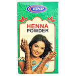 TopOp Henna Powder 100g