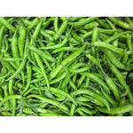 Fresh CHILLI Green Extra Hot 500g - Pk - Al-Noor.de