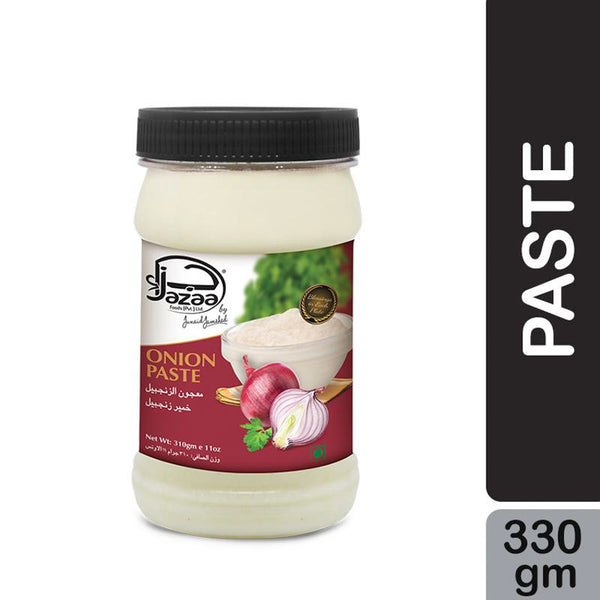 Jazaa Onion Paste 310 gm Al-Noor.de Al-Noor.de