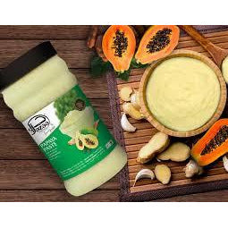 Jazaa Papaya Paste 310gm Al-Noor.de Al-Noor.de
