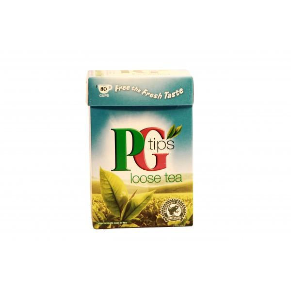 PG tips 80 loose 250g