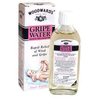 Woodwards Gripe Water 150ml Al-Noor.de Al-Noor.de