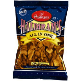 Haldiram's All in One - 200 Grams haldiram Al-Noor.de