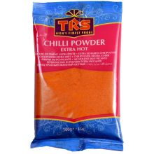 TRS Chilli Powder Extra Hot 100g TRS Al-Noor.de