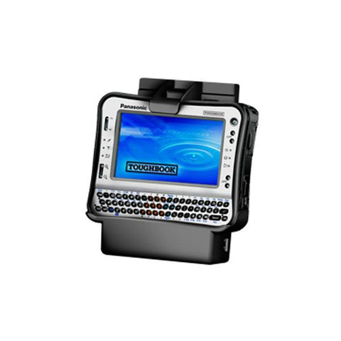 RAM High Strength Composite Cradle for Panasonic Toughbook CF-U1 (RAM-HOL-PAN4U) - Image1