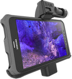 RAM  Samsung Galaxy Tab Active 8.0 Locking Cradle w/ Keyed Lock (RAM-HOL-SAM7PKLU) - Image3