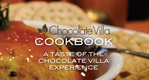 Chocolate Villa Cookbook
