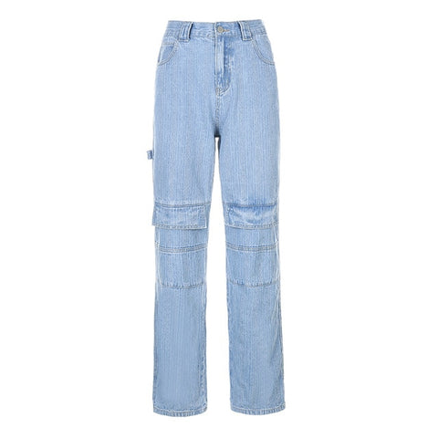 Madison Utility Jeans