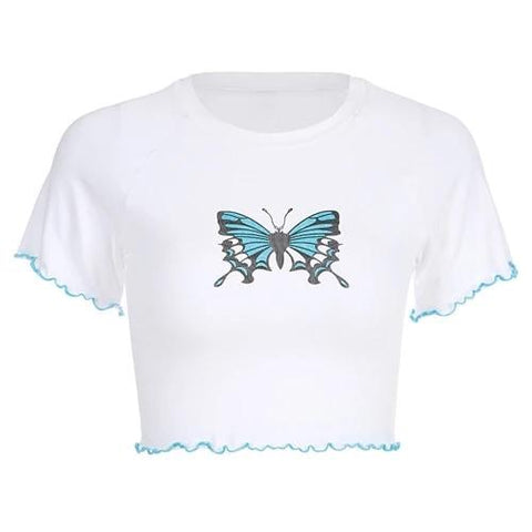 Butterfly Effect T Shirt