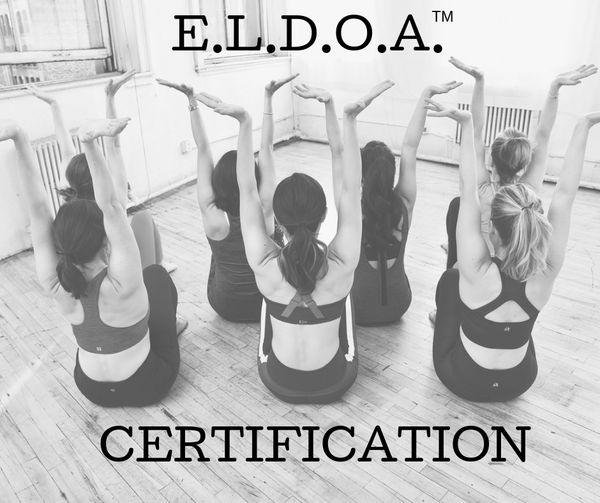 CERTIFICATION: ELDOA COMBO (1+2)