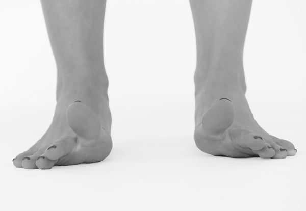 FREE FOOT-TO-POSTURE WORKSHOP