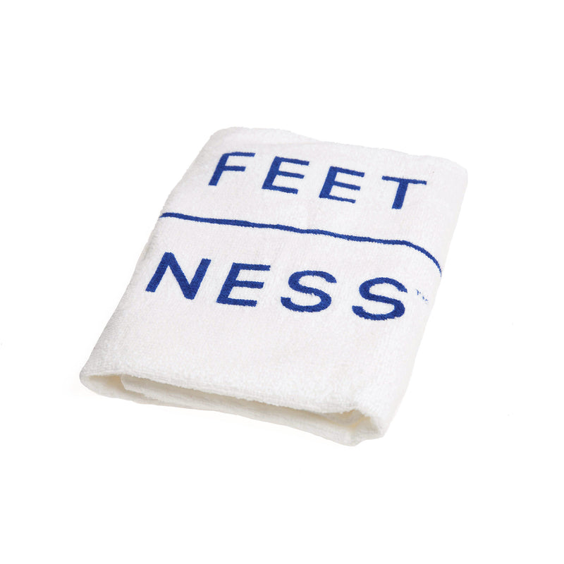 Feet-Ness™ Towel