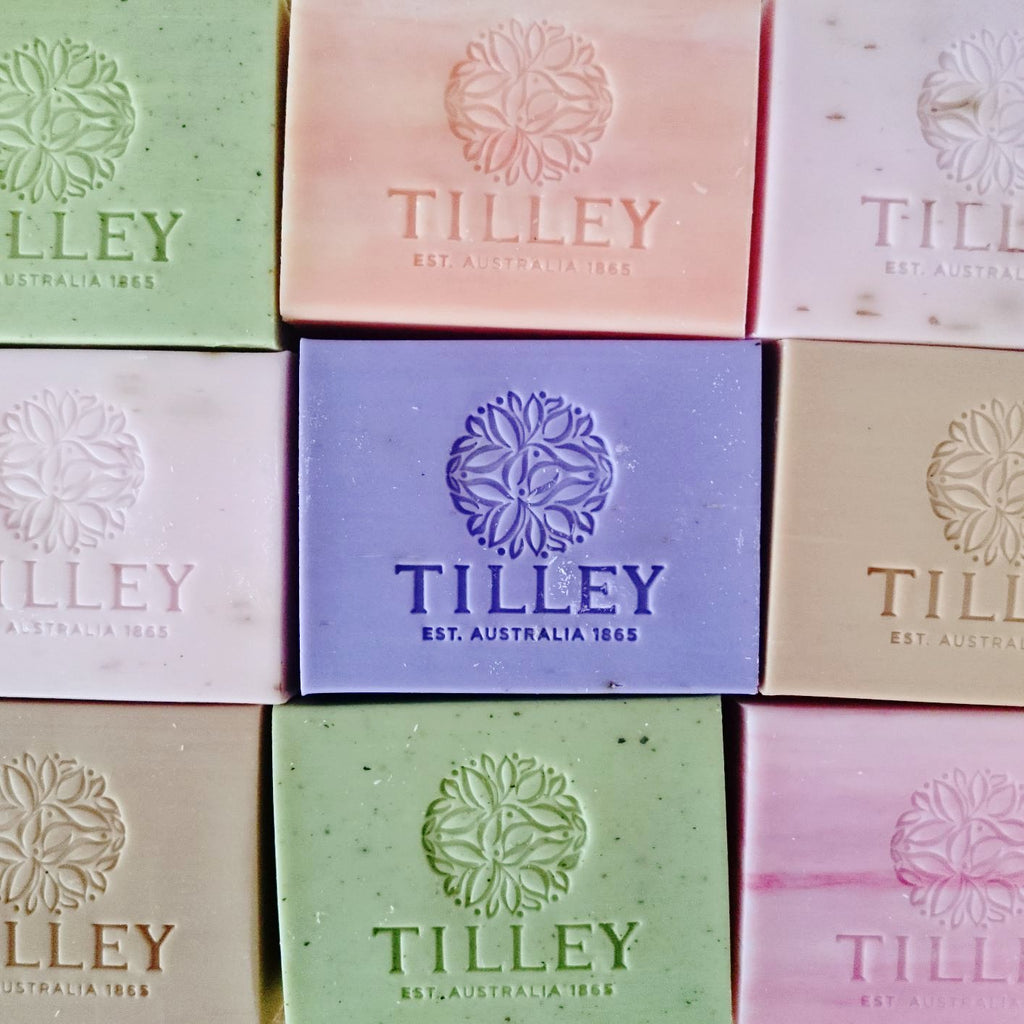 Blue Mountains Florist flower delivery gifts Tilley soaps