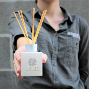 Blue Mountains Florist flower delivery local gifts Tilley Australia fragrance diffuser