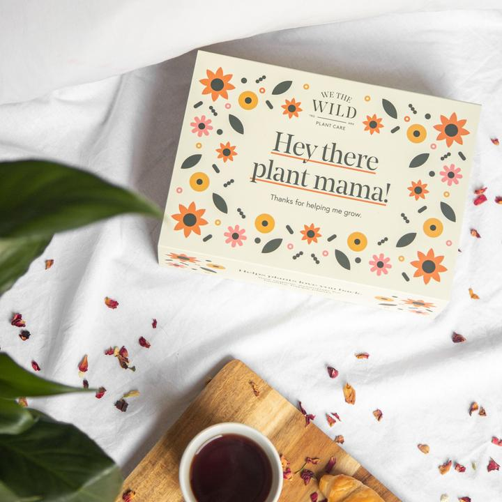 We the Wild: Plant Mama Essential Kit