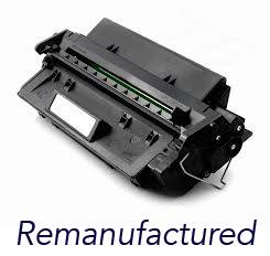 Remanufactured Toner Cartridges