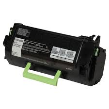 LEXMARK 521, Remanufactured