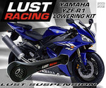 "2002-2003 Yamaha YZF-R1 5PW Lowering Kit, 30mm / 1.2"" Inches"