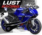 "2015-2020 Yamaha YZF-R1 Lowering Kit, 20mm / 0.8"" Inches"
