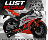 "2011-2016 Yamaha YZF-R6 Jack Up Kit, 30mm / 1.2"" Inches Increase"