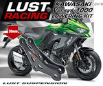 2019 2020 Kawasaki Versys 1000 lowering kit