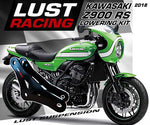 "2018 Onward Kawasaki Z900RS Lowering Kit, 30mm / 1.2"" Inches"
