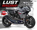 "2019 Yamaha Tracer 700 lowering kit 30mm 1.2""in"