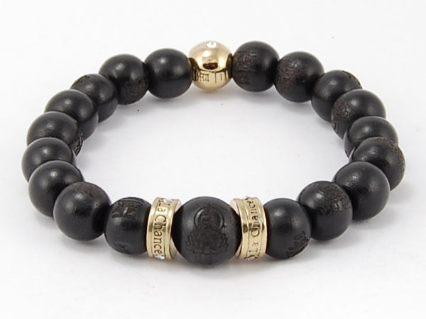 Budda Beads- Eternity Bead 10mm