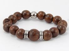 Load image into Gallery viewer, Budda Beads- Eternity Bead 12mm