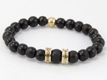 Load image into Gallery viewer, Budda Beads- Eternity Bead 8mm