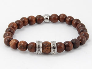 Budda Beads- Eternity Bead 8mm