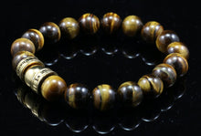 Load image into Gallery viewer, Januar 2020 Sale - Happy Bead Tigerøje