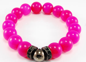 Spirit Collection-Happy Bead 12mm