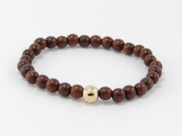 Budda Beads- Lucky Bead