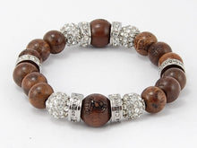 Load image into Gallery viewer, Budda Beads- Nirvana Bead 10mm